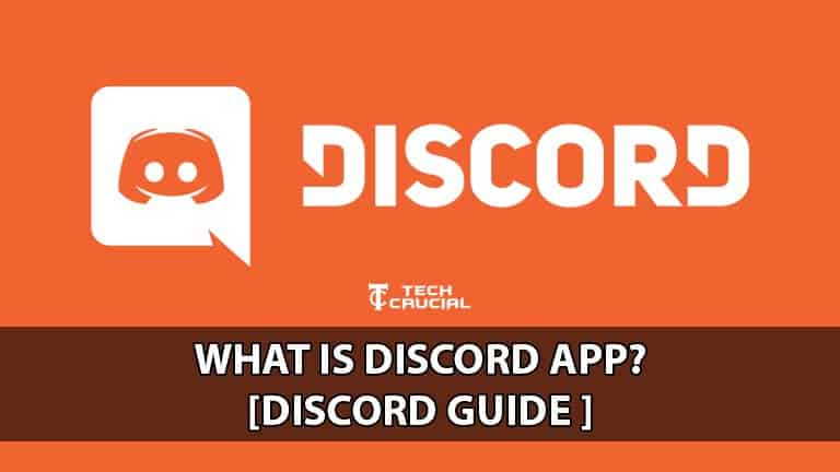 what is discord app